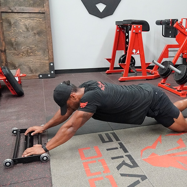 Posterior Chain Trolley