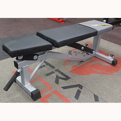 Renegade Adjustable Bench
