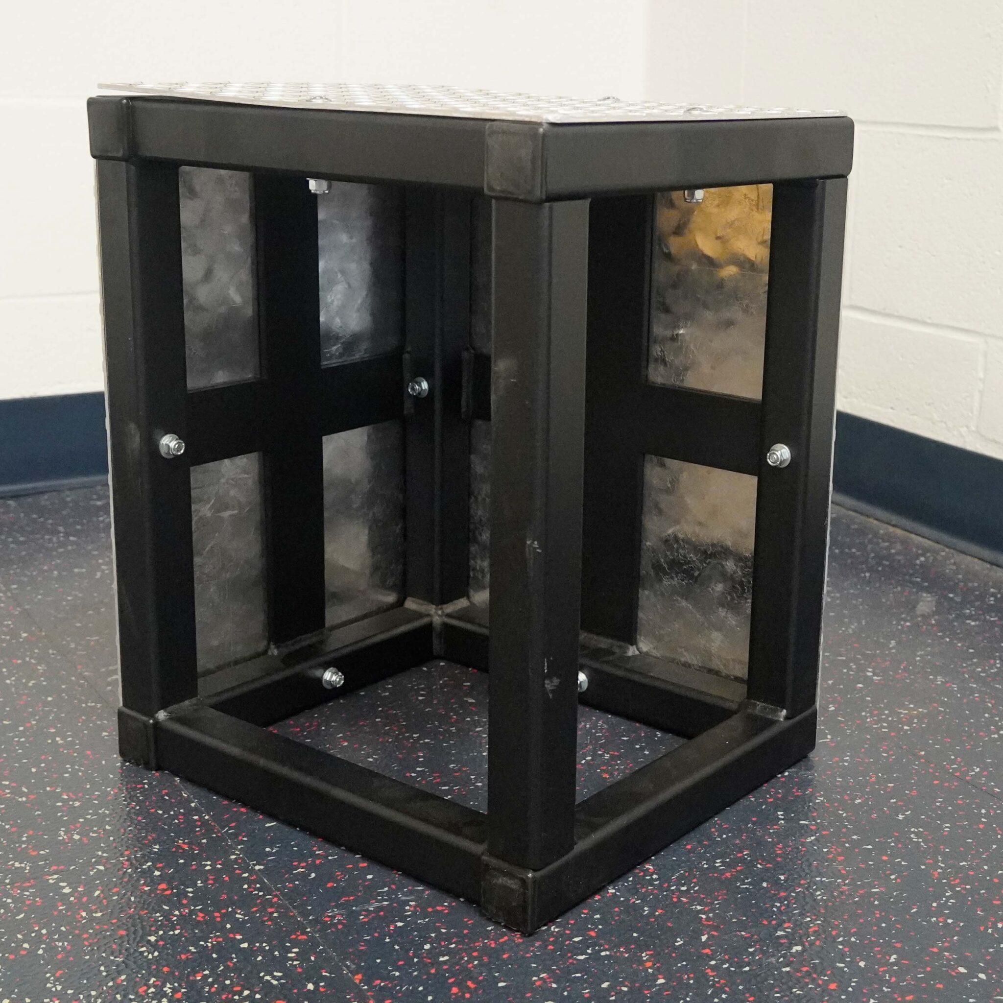 Three Way Utility Box