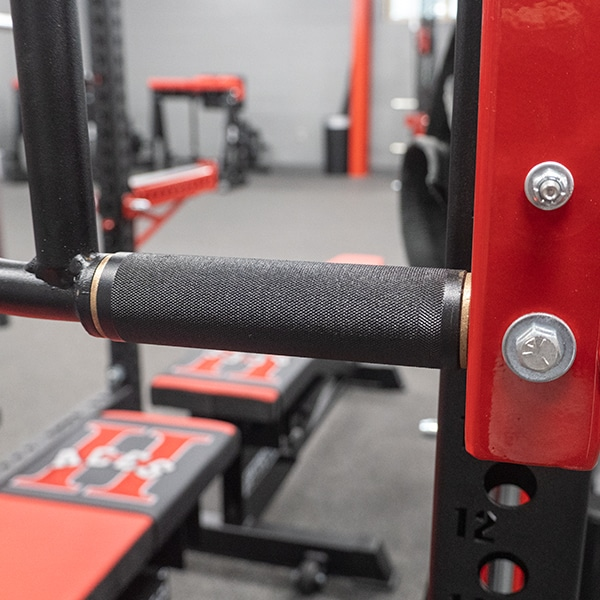 Deluxe Adjustable Lever Arms